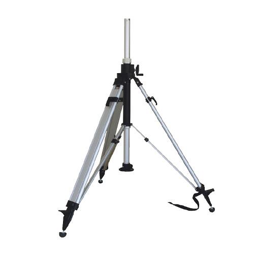 Hliníkový výsuvný statív pre skener - 5 m