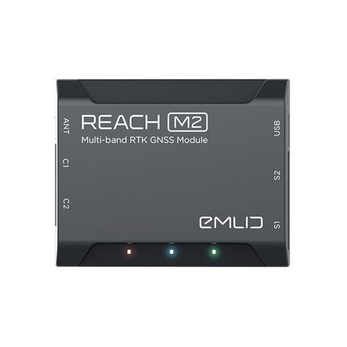 GNSS Emlid Reach M2