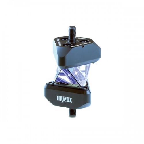 Mini vytyčovací hranol Myzox R-360