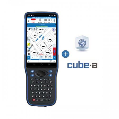 Stonex SH5A - Cube-a