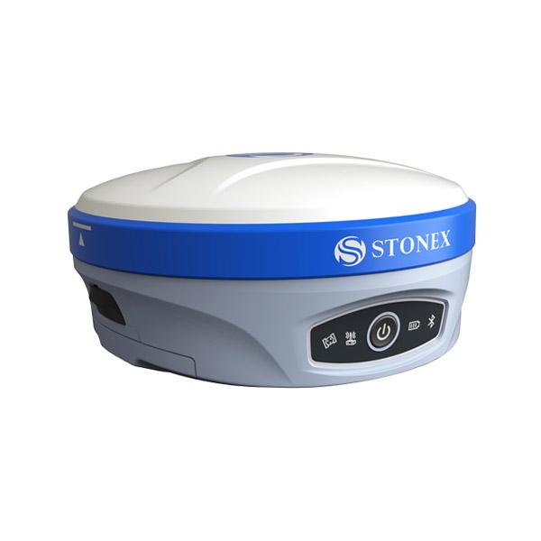 GNSS Stonex S900A s IMU a kontrolnou jednotkou - kompletná zostava