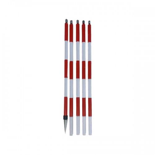 Skladacia tyčka pre mini hranoly Myzox - 150 cm